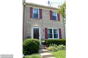 Photo of 3324 BETTERTON CIR, ABINGDON, MD 21009 (MLS # HR10044888)