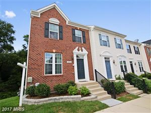 Photo of 7234 DORCHESTER WOODS LN, HANOVER, MD 21076 (MLS # AA10036889)
