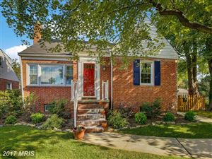 Photo of 532 WINDWOOD RD, BALTIMORE, MD 21212 (MLS # BC10067889)