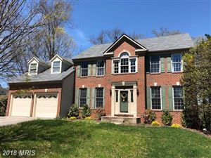Photo of 1108 VINEYARD HILL RD, CATONSVILLE, MD 21228 (MLS # BC10078889)