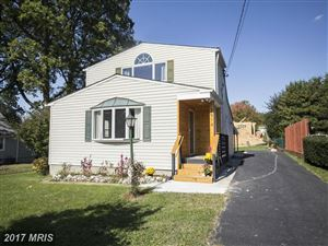Photo of 1914 CLEARWOOD RD, PARKVILLE, MD 21234 (MLS # BC9788889)