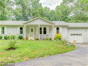 Photo of 454 JEWELL CT, DUNKIRK, MD 20754 (MLS # AA9982890)