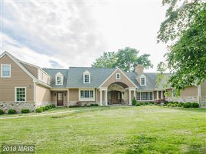Photo of 11812 GREENSPRING AVE, OWINGS MILLS, MD 21117 (MLS # BC10054890)