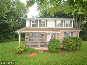 Photo of 2737 MARSTON RD, NEW WINDSOR, MD 21776 (MLS # CR10032890)