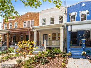 Photo of 625 JEFFERSON ST NW, WASHINGTON, DC 20011 (MLS # DC10080891)