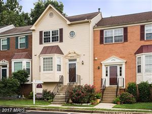 Photo of 6712 SCOTT TER, CENTREVILLE, VA 20121 (MLS # FX10033891)