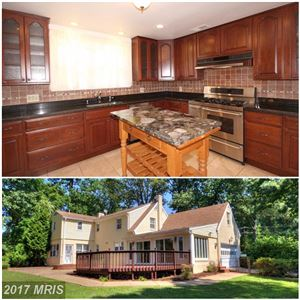 Photo of 3528 GALLOWS RD, ANNANDALE, VA 22003 (MLS # FX10075891)