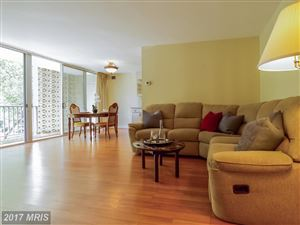Photo of 4415 BRIARWOOD CT N #27, ANNANDALE, VA 22003 (MLS # FX10078891)