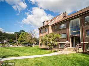 Photo of 11509 AMHERST AVE #203, SILVER SPRING, MD 20902 (MLS # MC10068891)