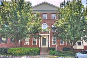 Photo of 1591 LEEDS CASTLE DR #86, VIENNA, VA 22182 (MLS # FX9963892)