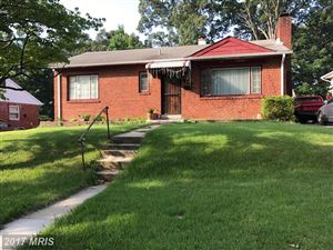 Photo of 9105 TAYLOR ST, UPPER MARLBORO, MD 20774 (MLS # PG10033892)