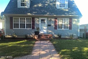 Photo of 602 ANDOVER RD, LINTHICUM, MD 21090 (MLS # AA9940893)