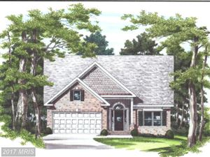 Photo of 624 YEARLING DR, PRINCE FREDERICK, MD 20678 (MLS # CA9878893)