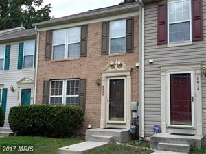 Photo of 8020 BROOKMEAD CT, SEVERN, MD 21144 (MLS # AA9987894)