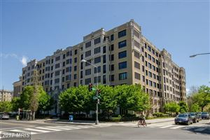 Tiny photo for 1701 16TH ST NW #307, WASHINGTON, DC 20009 (MLS # DC9969894)