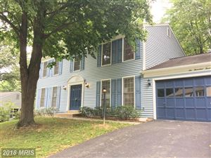 Photo of 6003 COFFER WOODS CT, BURKE, VA 22015 (MLS # FX10028894)