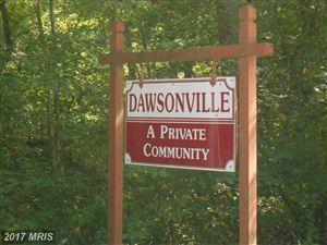 Photo of Dawsonville LN, RUCKERSVILLE, VA 22968 (MLS # GR10063894)