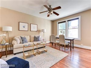 Photo of 1820 CLYDESDALE PL NW #205, WASHINGTON, DC 20009 (MLS # DC10004895)