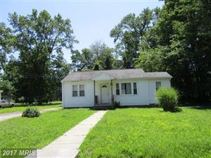 Photo of 1415 SHADY REST RD, SHADY SIDE, MD 20764 (MLS # AA10017896)