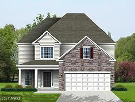 Photo of 630 YEARLING DR, PRINCE FREDERICK, MD 20678 (MLS # CA9878896)