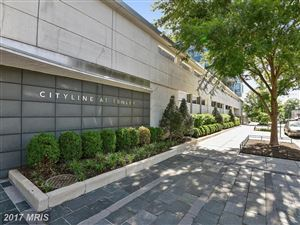 Photo of 4101 ALBEMARLE ST NW #446, WASHINGTON, DC 20016 (MLS # DC9983896)