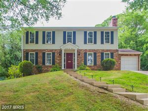 Photo of 7111 DAVIS CT, McLean, VA 22101 (MLS # FX10033896)