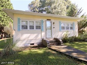 Photo of 130 LINDEN AVE, EDGEWATER, MD 21037 (MLS # AA10032897)