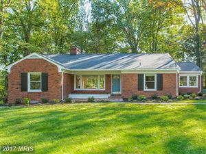 Photo of 9105 COURTLEY CT, FAIRFAX, VA 22031 (MLS # FX10084897)