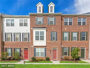 Photo of 3513 WOODLAKE DR #48, SILVER SPRING, MD 20904 (MLS # MC10083899)