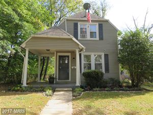 Photo of 6409 GATEWAY BLVD, DISTRICT HEIGHTS, MD 20747 (MLS # PG10041900)