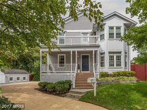 Photo of 408 FLORIDA ST N, ARLINGTON, VA 22203 (MLS # AR10080901)