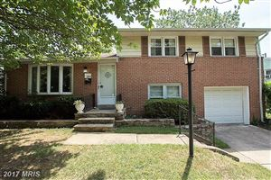 Photo of 209 ELPIN DR E, CATONSVILLE, MD 21228 (MLS # BC10010901)