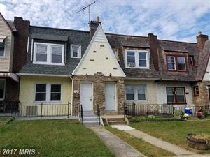 Photo of 72 DUNDALK AVE, BALTIMORE, MD 21222 (MLS # BC10087901)