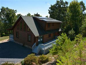 Photo of 400 GREAT MOUNTAIN LN, WINCHESTER, VA 22602 (MLS # FV9776901)