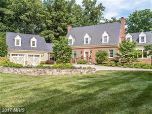 Photo of 1323 DARNALL DR, McLean, VA 22101 (MLS # FX9993901)