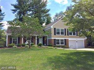 Photo of 9112 WILLOW POND LN, POTOMAC, MD 20854 (MLS # MC10018901)