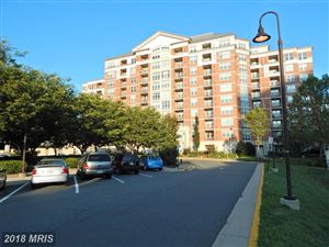 Photo of 11760 SUNRISE VALLEY DR #712, RESTON, VA 20191 (MLS # FX10105902)