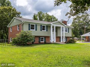 Photo of 4640 PICKERAL ST, WHITE PLAINS, MD 20695 (MLS # CH10012903)