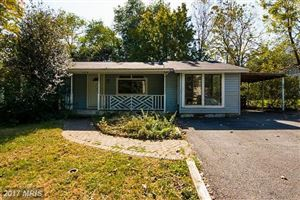 Photo of 700 SONNE DR, ANNAPOLIS, MD 21401 (MLS # AA10102904)