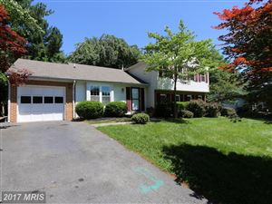 Photo of 14869 DUFIEF DR, NORTH POTOMAC, MD 20878 (MLS # MC9962904)