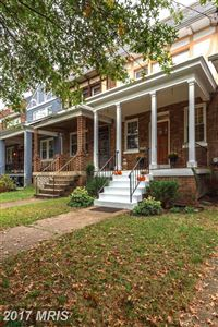 Photo of 611 HAMILTON ST NW, WASHINGTON, DC 20011 (MLS # DC10079905)