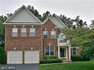 Photo of 10979 CLARA BARTON DR, FAIRFAX STATION, VA 22039 (MLS # FX10036905)