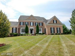 Photo of 12701 WILLOW MARSH LN, BOWIE, MD 20720 (MLS # PG10031905)