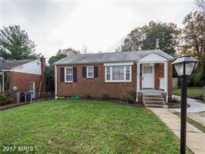 Photo of 5027 LAGUNA RD, COLLEGE PARK, MD 20740 (MLS # PG10102905)