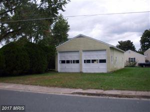 Photo of 999 HAMMOND ST, EASTON, MD 21601 (MLS # TA10082905)
