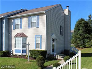 Photo of 1448 POPES CREEK DR, HAMPSTEAD, MD 21074 (MLS # CR10055906)