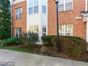 Photo of 6495 TAYACK PL #101, ALEXANDRIA, VA 22312 (MLS # FX10106906)