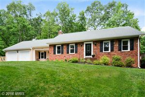 Photo of 5921 GRACE LEE AVE, SYKESVILLE, MD 21784 (MLS # CR9695907)