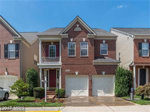 Photo of 2386 STONE FENCE LN, HERNDON, VA 20171 (MLS # FX10028907)