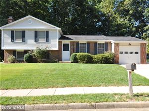 Photo of 8371 MAGIC LEAF RD, SPRINGFIELD, VA 22153 (MLS # FX10070907)